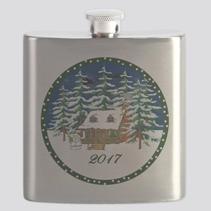 2017 Flask