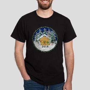 2018 Dark T-Shirt