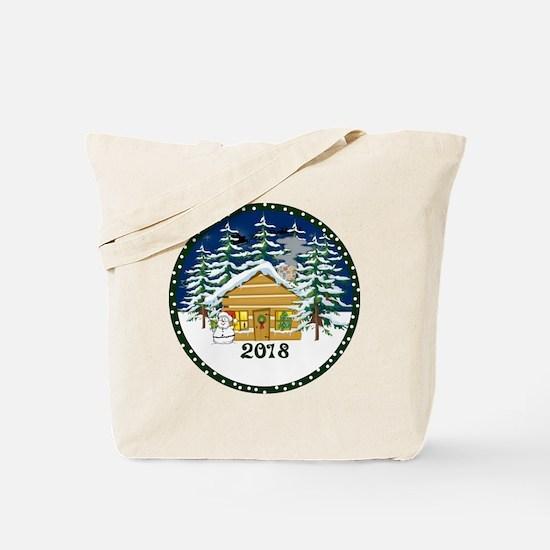 2018 Tote Bag
