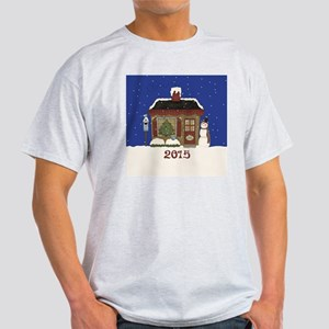 2015 Light T-Shirt