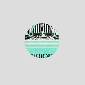Union Terminal Mini Button