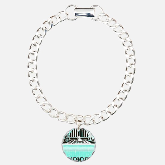 Union Terminal Bracelet