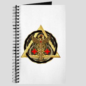 Medical Universal Design Artist Concept Journal