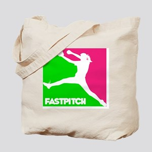 GWP Pitcher Fastpitch Tote Bag