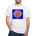 Equality Life Tree White T-Shirt