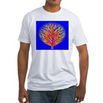 Equality Life Tree Fitted T-Shirt