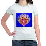 Equality Life Tree Jr. Ringer T-Shirt