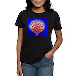 Equality Life Tree Women's Dark T-Shirt
