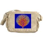 Equality Life Tree Messenger Bag