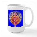 Equality Life Tree Large Mug