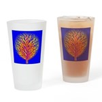 Equality Life Tree Drinking Glass