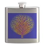 Equality Life Tree Flask