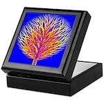 Equality Life Tree Keepsake Box