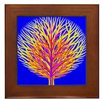 Equality Life Tree Framed Tile