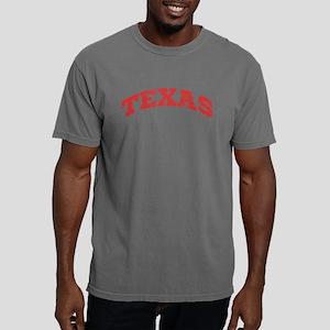 Texas State Grunge T-Shirt