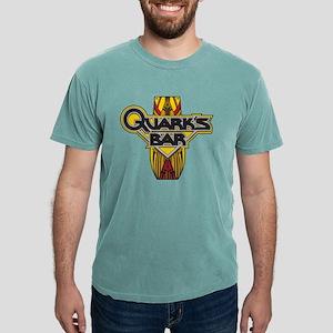 STAR TREK DS9 Quarks Mens Comfort Colors Shirt