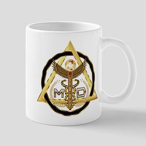 Medical Doctor Universal Design 2 Mug