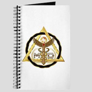 Medical Doctor Universal Design 2 Journal