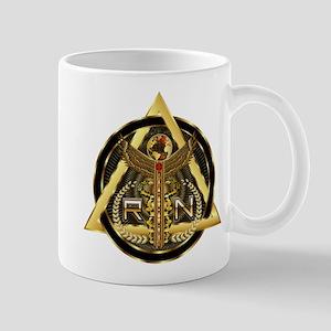Medical RN Universal Design 1 Mug