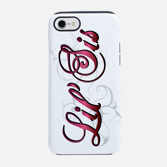 Lil Sis iPhone 7 Tough Case