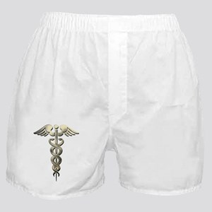Doctor's Boxer Shorts