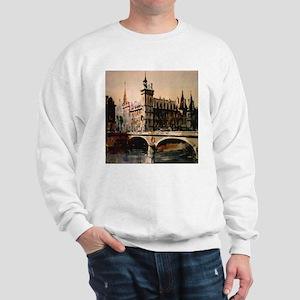 La Conciergerie, Paris, Franc Sweatshirt