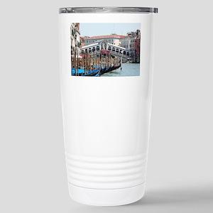 Venice 001 Stainless Steel Travel Mug