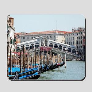 Venice 001 Mousepad