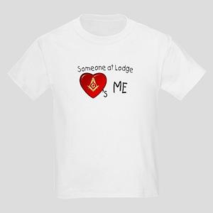 Masonic Kids Light T-Shirt