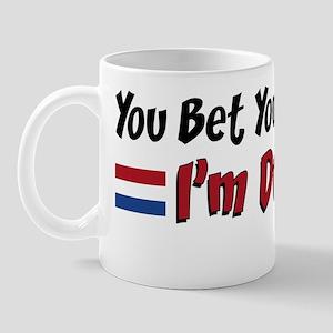 Bet Hutspot Im Dutch Mug
