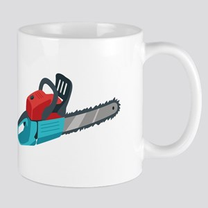 Chainsaw Mugs