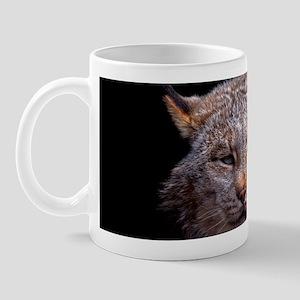(1) Lynx 9288 Mug