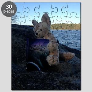 Fennecus Beach Puzzle