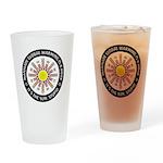 It's The Sun, Stupid Drinking Glass