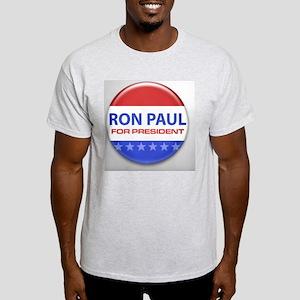 political election - ron paul Light T-Shirt