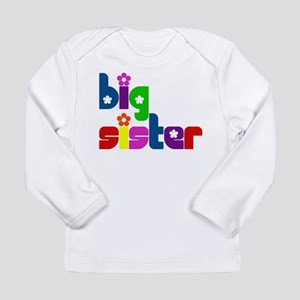 Big Sister (Welcoming the New Baby) Long Sleeve In