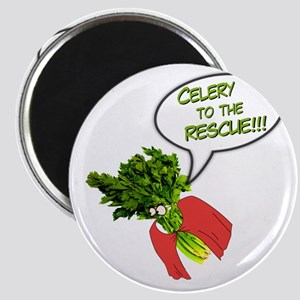 Celery to the Rescue! Magnet