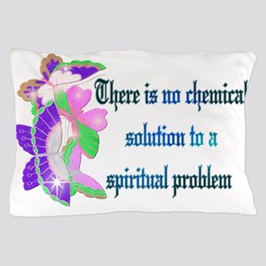 No Chemical Solution Pillow Case