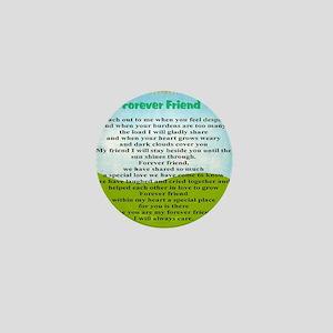Friendship Mini Button