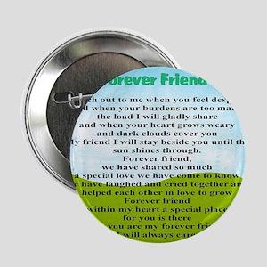 """Friendship 2.25"""" Button"""
