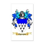 Eggington 35x21 Wall Decal