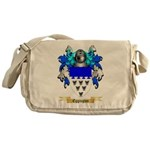 Eggington Messenger Bag