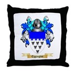 Eggington Throw Pillow
