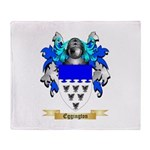 Eggington Throw Blanket