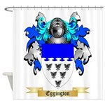 Eggington Shower Curtain
