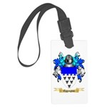Eggington Large Luggage Tag