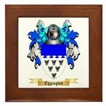 Eggington Framed Tile