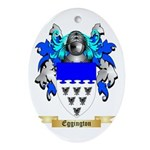 Eggington Ornament (Oval)