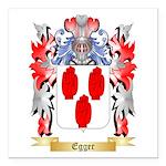 Egger Square Car Magnet 3