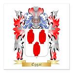 Eggar Square Car Magnet 3